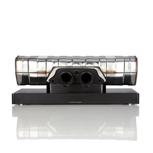 911 Soundbar Altoparlante