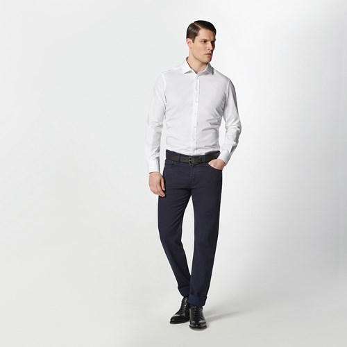 Kent Collar Shirt