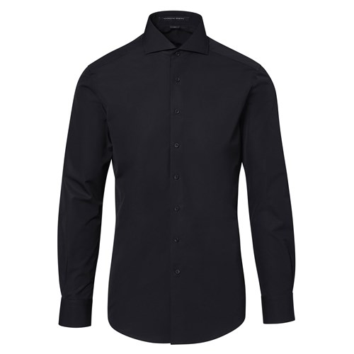 Slim Fit Business Shirt