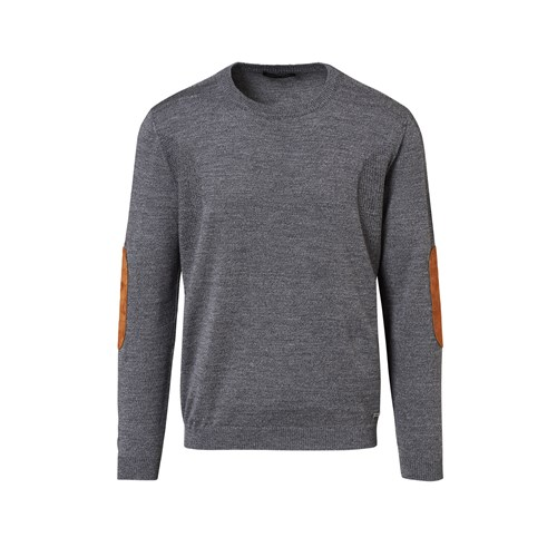 Jersey Racer Sweater