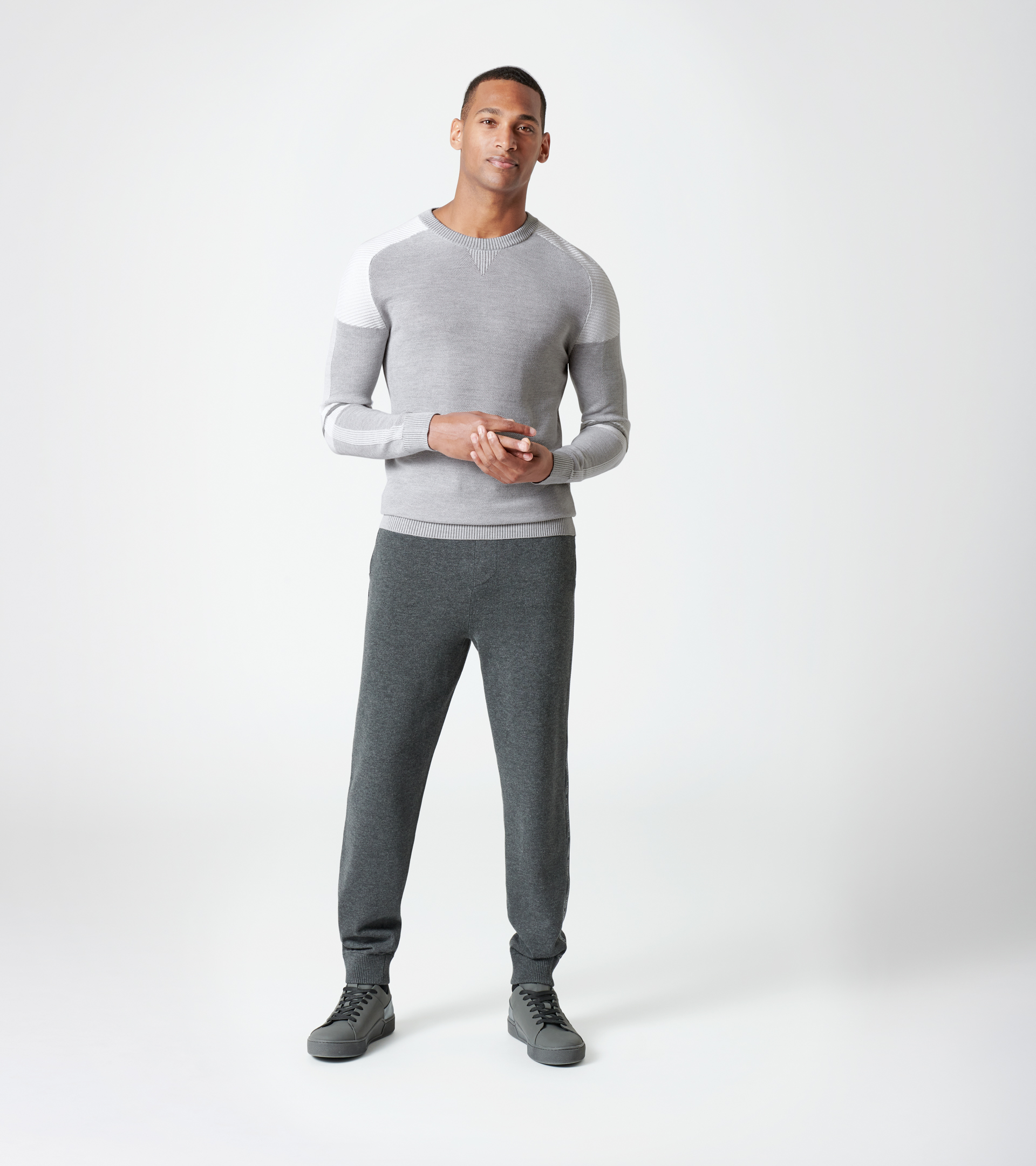 Utility Sweater