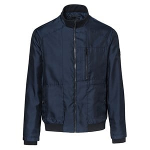 Engineered Blouson