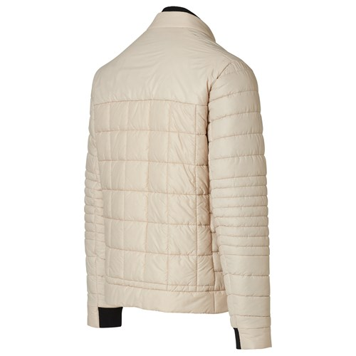 Light Weight Padded Eco Jacket