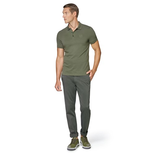 Basic Chino Relaxed Fit