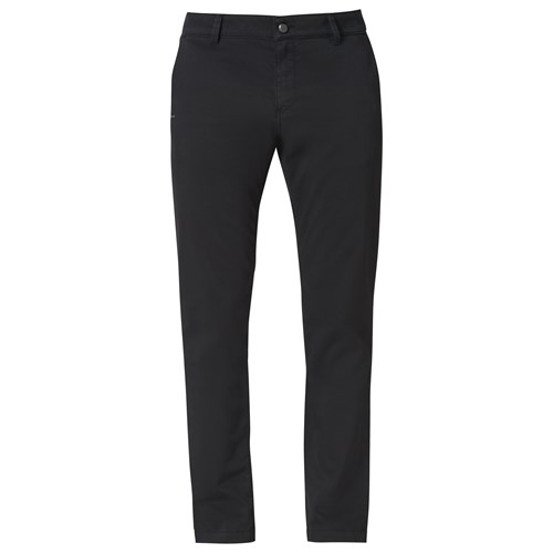 Basic Regular Fit Calças chino