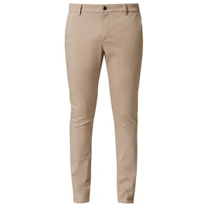Slim Fit Basic Pantalón chino