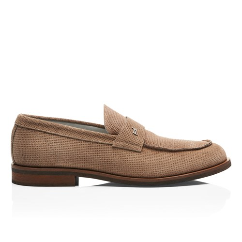 Loafer Velours
