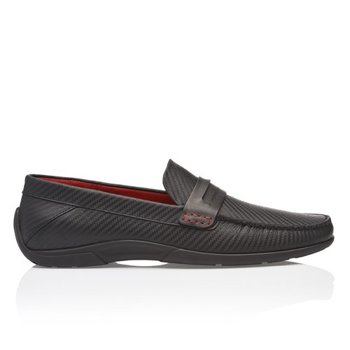 Driver Carbon Design Mocasines