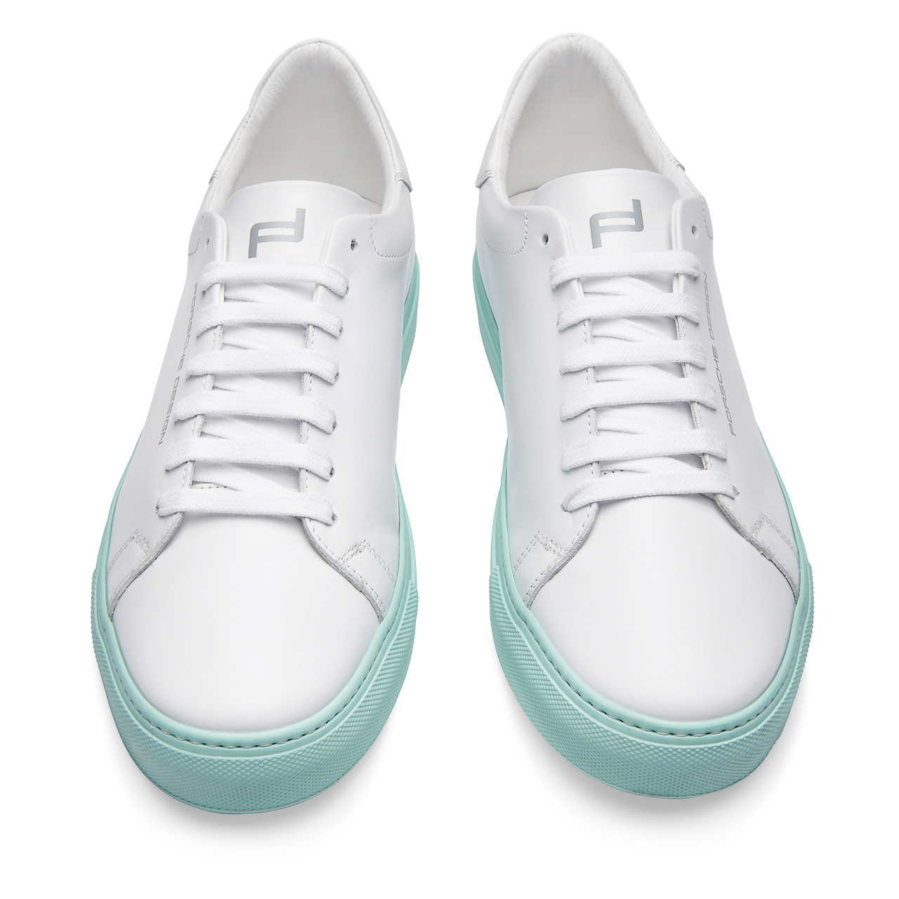 Cupsole Calf Sneaker - Shoes   Porsche