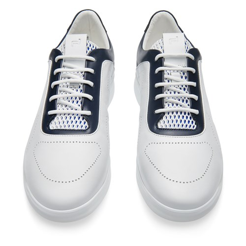 XL Extralight Calf Perforated Sneaker