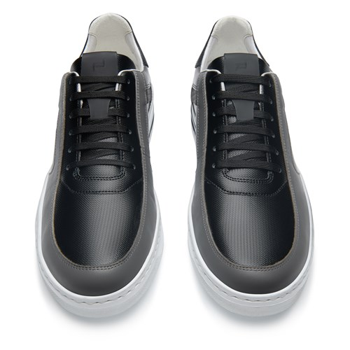 X Light Cupsole LU Calf Sneaker