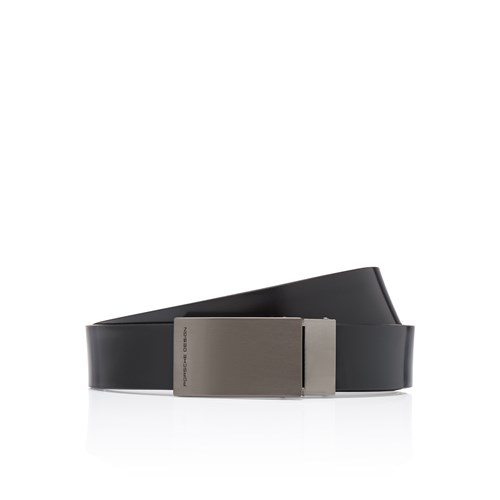 Plate Buckle 30 Ceinture business