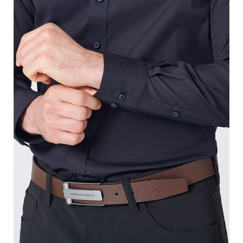 Casual Hook Buckle 35 Ceinture