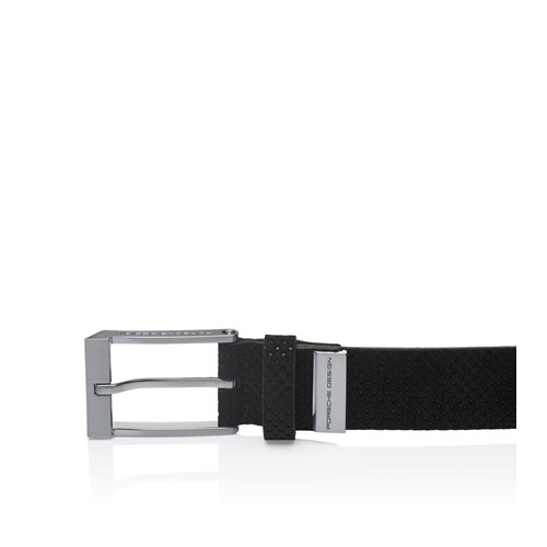 Pin Buckle 35 Perforated Ceinture business