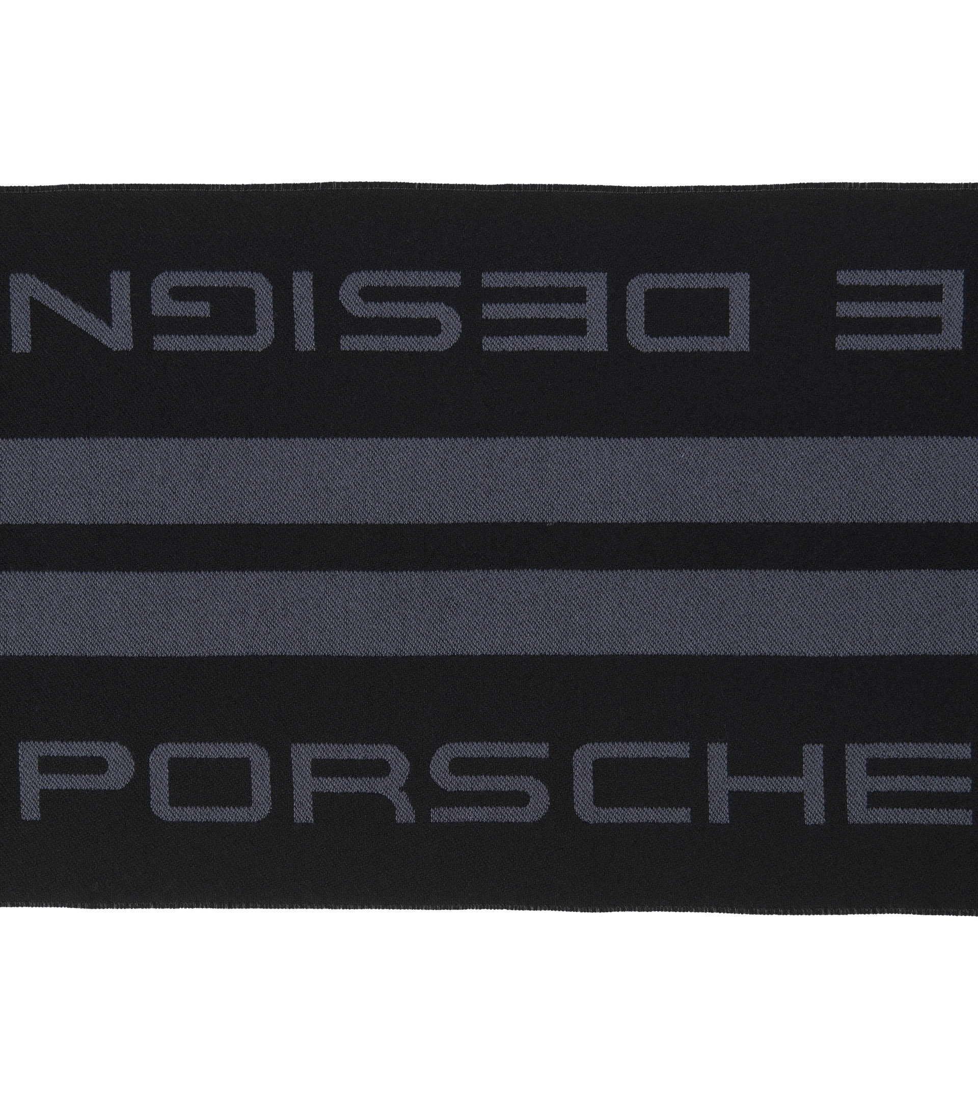 Racing Detailed Scarf
