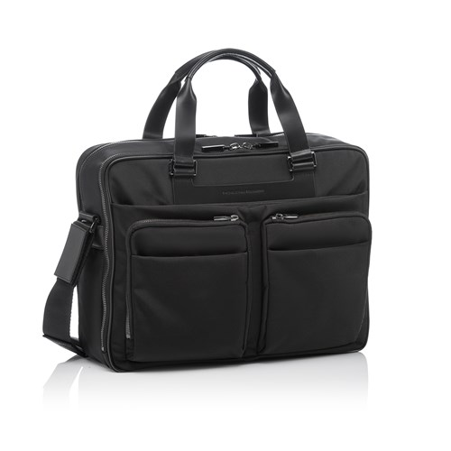 Shyrt Nylon LH Briefbag