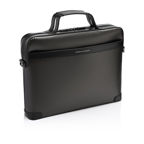 Carbon MHZ Briefbag