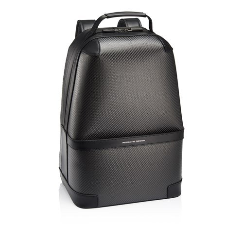 Carbon Backpack