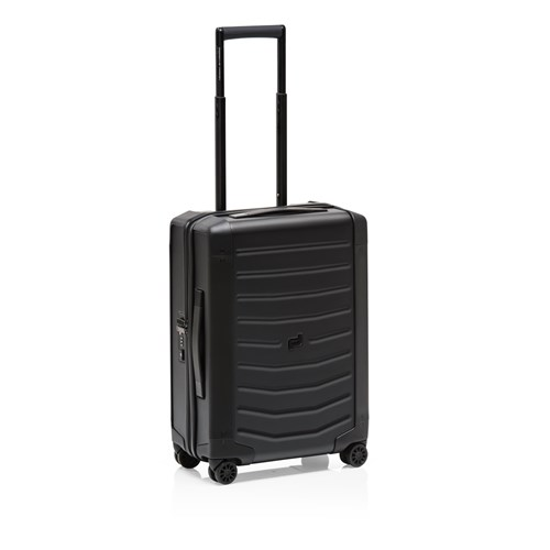 Roadster Hardcase SC Black Edition Valise