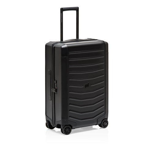 Roadster Hardcase Black Edition M Valise