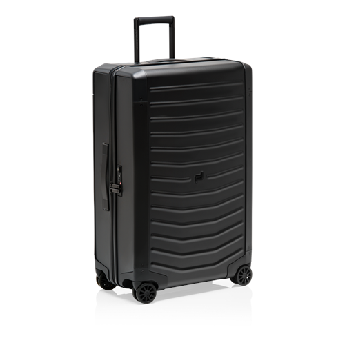 Roadster Hardcase Black Edition L Valise