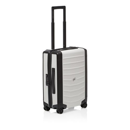 Roadster Hardcase White Edition SC Trolley