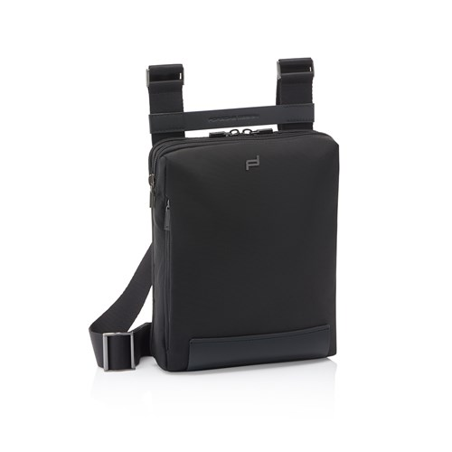 Shyrt 2.0 Nylon ShoulderBag XSVZ