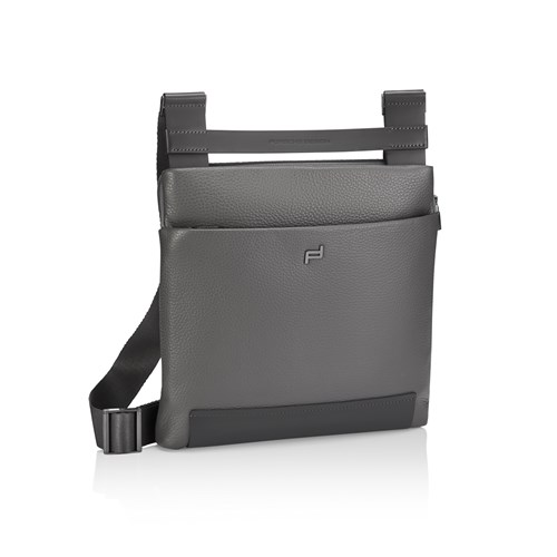 Shyrt 2.0 XSVZ Leather Shoulder Bag