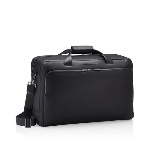 Roadster Leather Bolso weekender