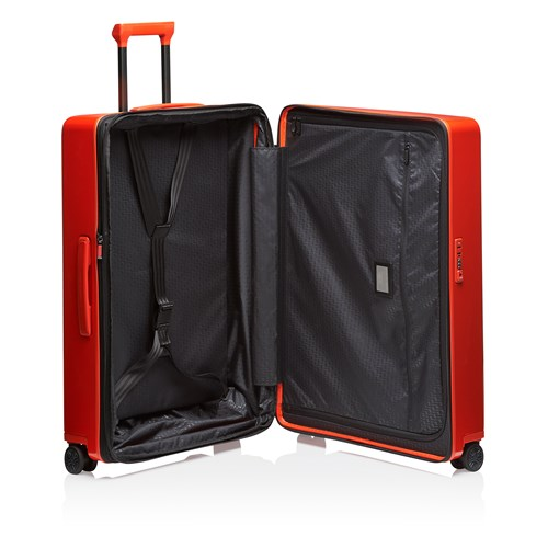 Roadster Hardcase 4W Trolley L
