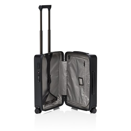 Roadster Hardcase 4W Trolley S