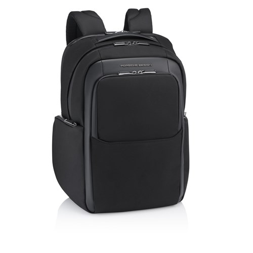 Roadster Nylon Backpack L