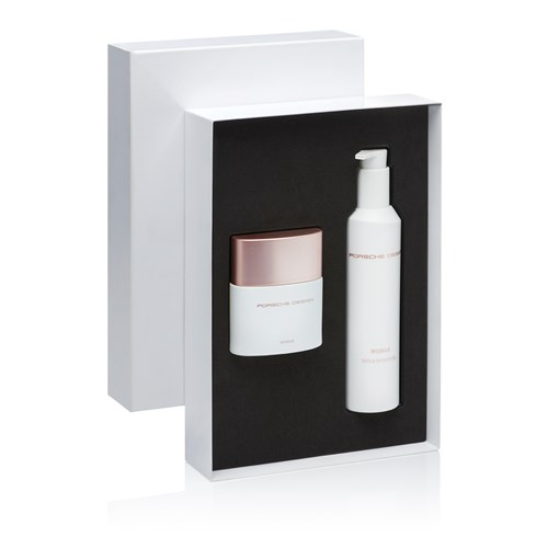 Porsche Design Woman EDP & Bath & Shower Gel Gift Set