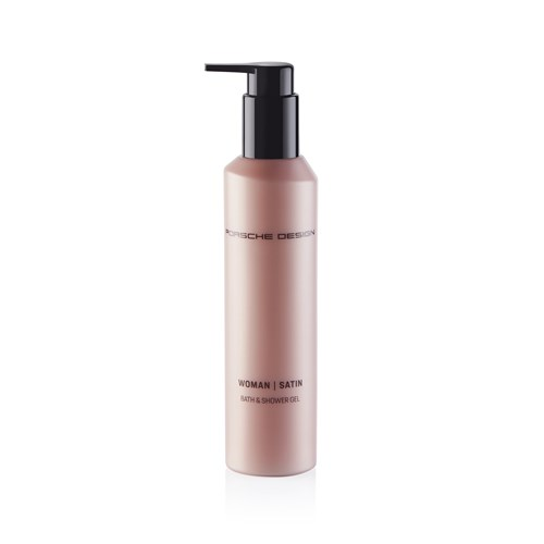 Porsche Design Woman I Satin Bath & Shower Gel