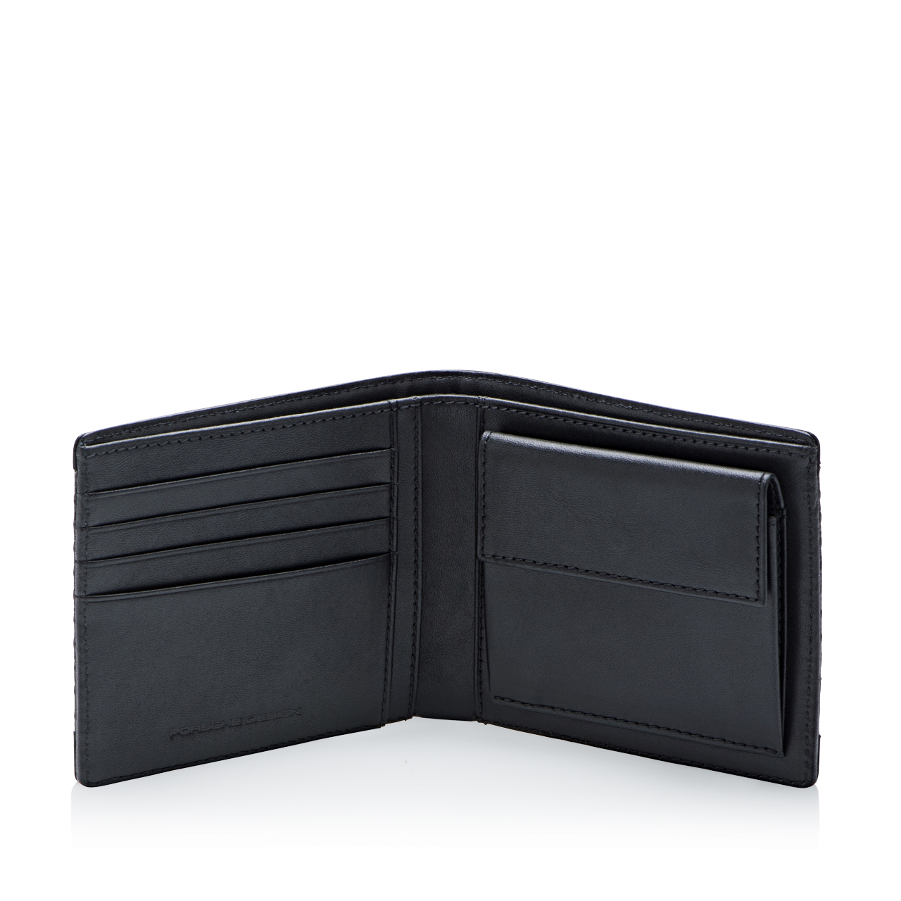 Carbon H5 Billfold