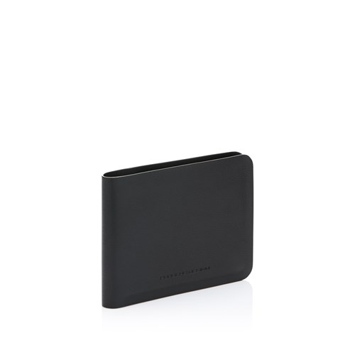Seamless Billfold Wallet
