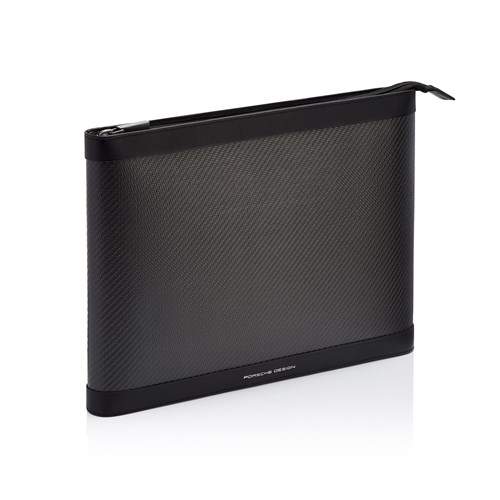 Carbon Notebook Sleeve