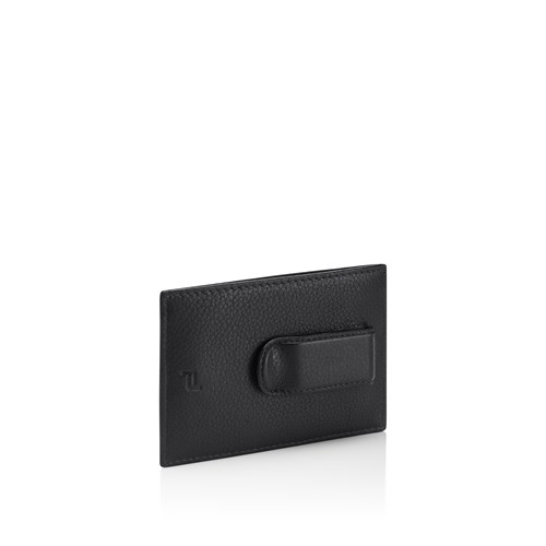 Business 2 Card Holder with Money Clip