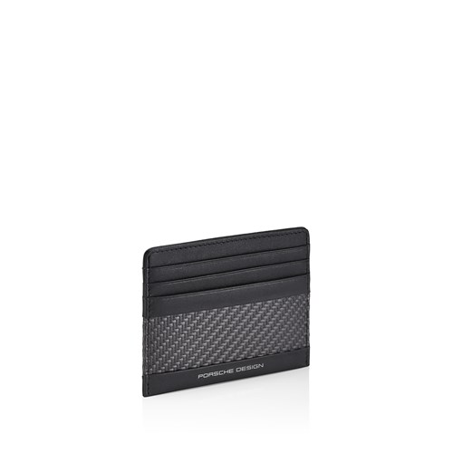 Carbon Card Porta Carte 6