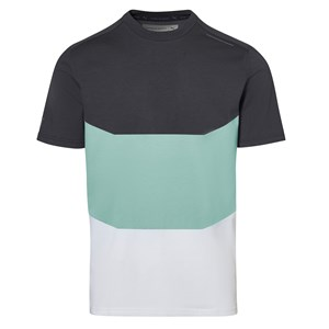 Colour Block Camiseta