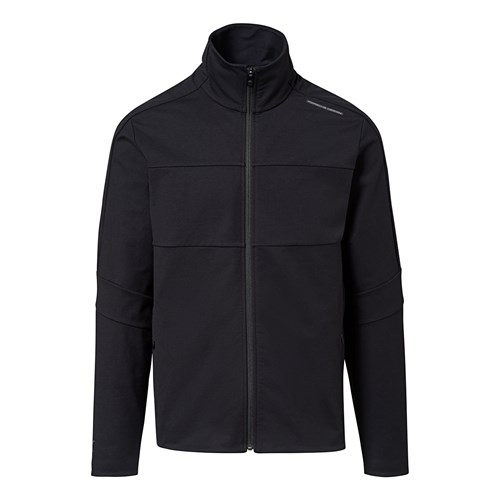 T7 Sweat Jacket