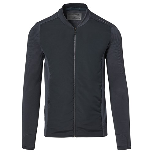 Insulated Bomber Veste