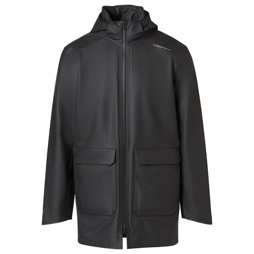 RCT Tech Mac Cappotto