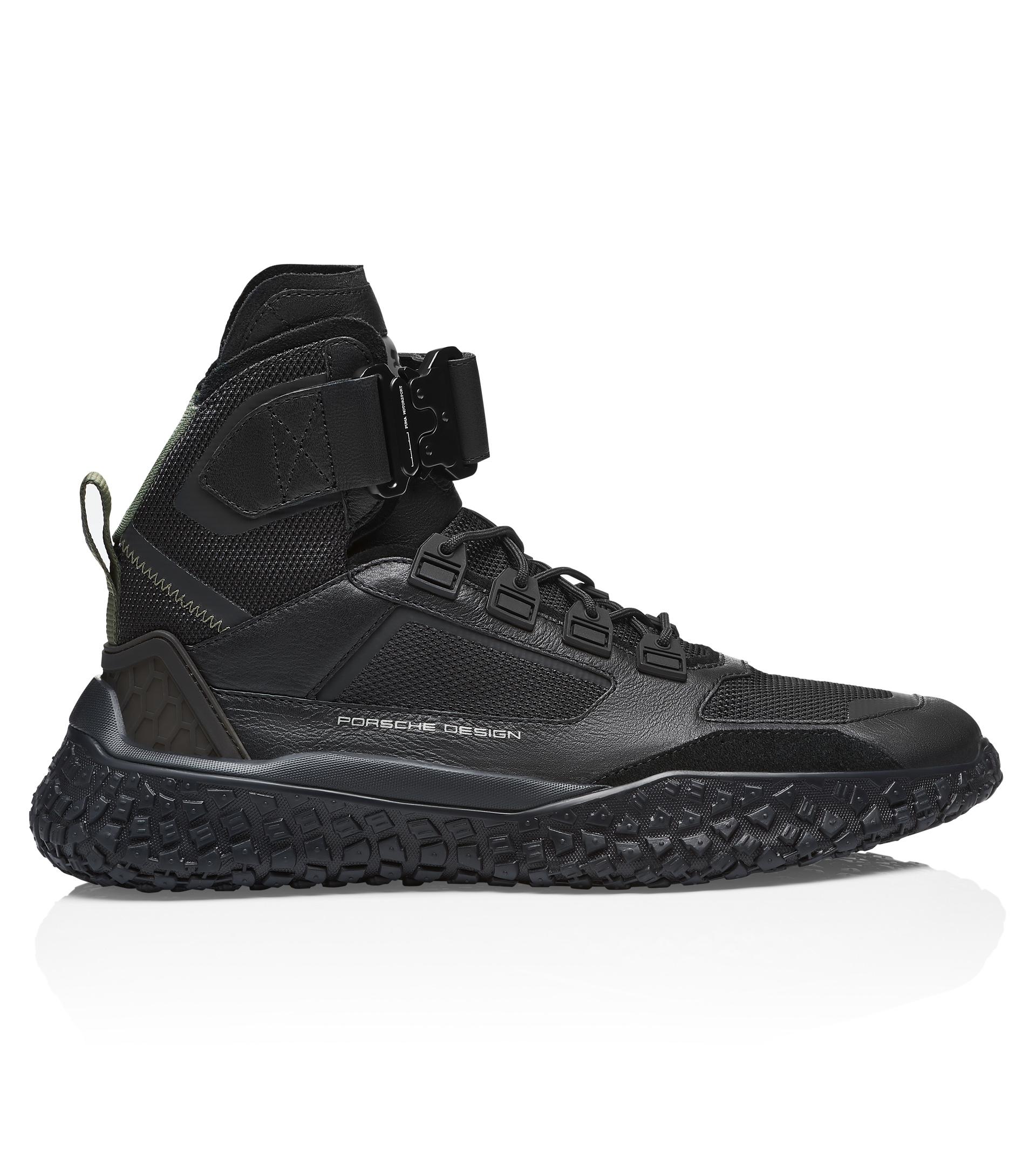 OCTN High Sneaker - Sports Shoes