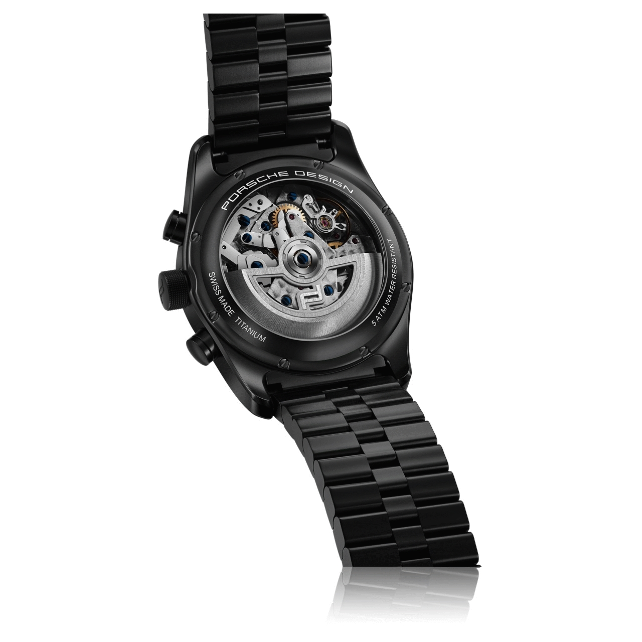 Chronotimer Series 1 Watch