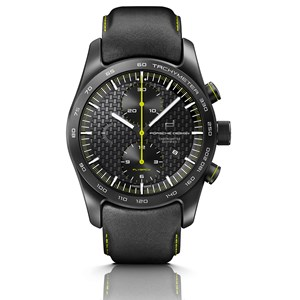 Chronotimer Series 1 Flyback