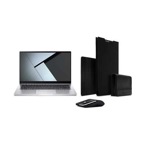 Porsche Design | Acer Book RS i7 Early Bird Bundle
