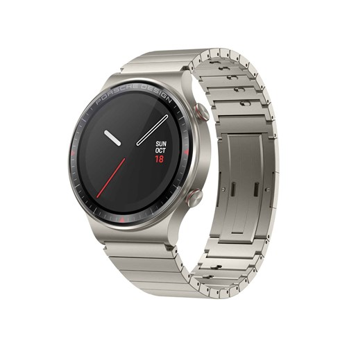 Porsche Design | Huawei Watch GT 2