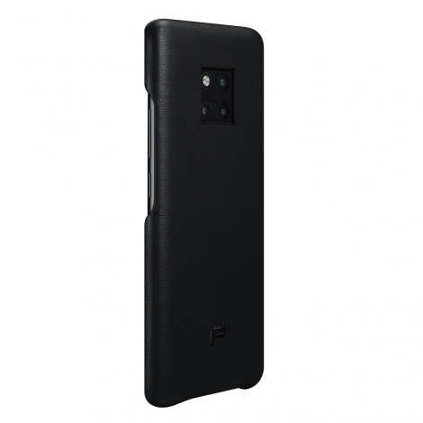 Huawei Mate 20 RS Custodia in Pelle